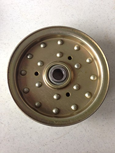 Mower Pulley (Replacement Bad Boy Mower Idler Pulley code 33-7201-00)