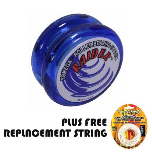 (Raider Yo-Yo Pro with FREE Bonus String)