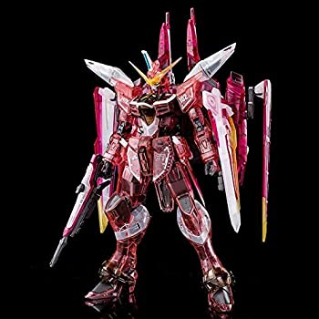 14 Gundam Fenice Rinascita Clear Color You Never Seen Before 4