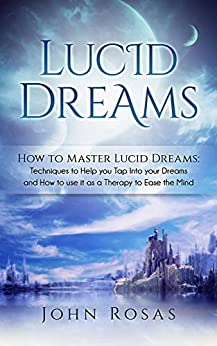 Lucid Dreaming Research Paper