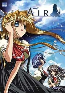Amazon.com: Air TV, Volume 1: Daisuke Ono, Tomoko Kawakami ...