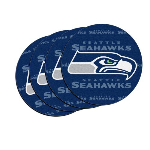 Seattle Seahawks Car Coasters Price Compare