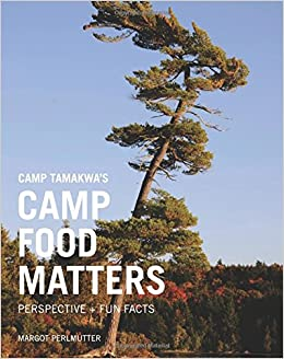 Camp Food Matters: Revolutionizing camp food, one happy camper at a time
