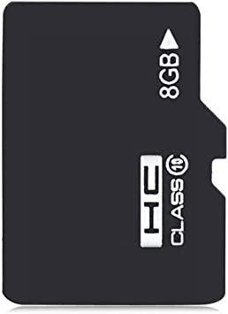 Tarjeta micro SD ZHUOTOP, de 8 GB, para reproductor de DVD de coche, navegación con mapas muy recientes: Amazon.es: Electrónica