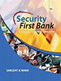img - for Security First Bank: A Banking Customer Simulation (Financial Literacy Promotion Project) book / textbook / text book