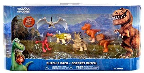 Disney Dinosaur Exclusive Butchs Figure