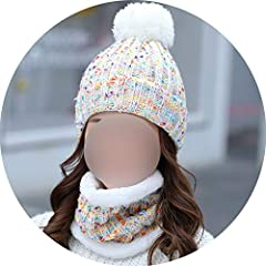 Style:Casual Pattern Type:Solid Gender:Women Material:Cotton Acrylic Department Name:Adult Item Type:Skullies & Beanies season:winter size:55-61cm