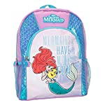 Disney-Zaino-per-Bambini-The-Little-Mermaid