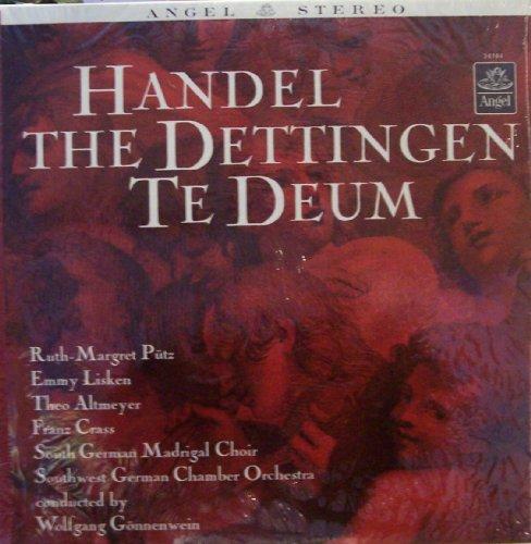 Dettingen Te Deum - 6