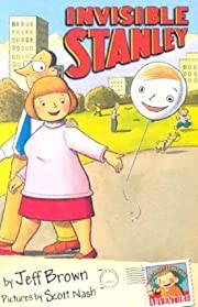 Invisible Stanley by Brown, Jeff New Edition…
