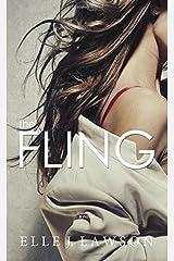 The Fling Paperback
