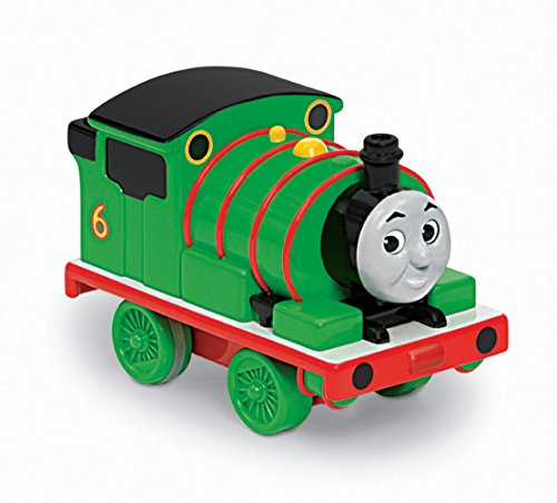 Thomas & Friends Fisher-Price My First, Percy Pullback Racer