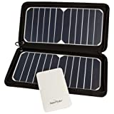 AspectSolar DUO-Flex2 Plus Solar Charger Kit - 13 Watt - English