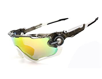 Bre Gafas de Sol polarizadas Montar al Aire Libre Gafas de Bicicleta A Prueba de Viento