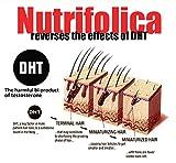 NUTRIFOLICA HAIR GROWTH TREATMENT SHAMPOO STOP LOSS & no minoxidil side effects