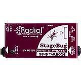 Radial SB-15 Tailbone - Combination Buffer