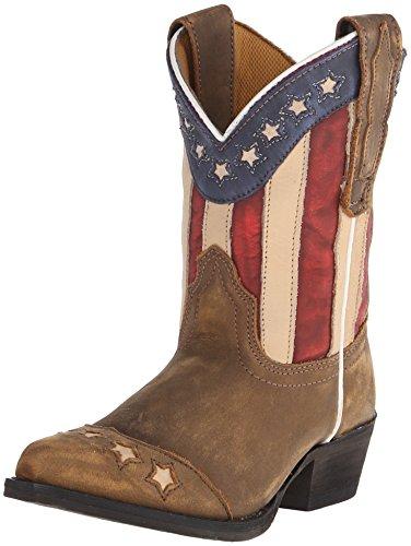 Dan Post Boots Lil' Liberty Child