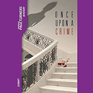 Once Upon a Crime Audiobook