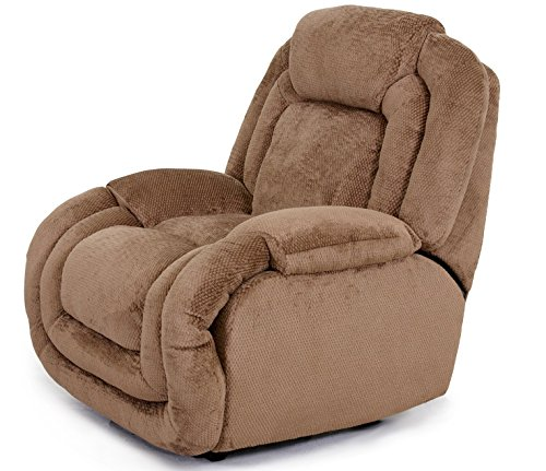 High Quality Barcalounger Apex II Recliner   Dallas Mink Fabric   Manual Recline Home Design Ideas