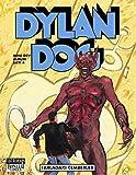 Dylan Dog Mini Dev Album 4 - Tarladaki Cemberler