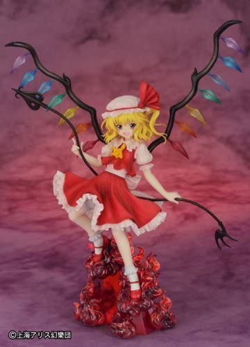 Griffon Enterprises Touhou Project Remilia Scarlet 1//8 PVC figure