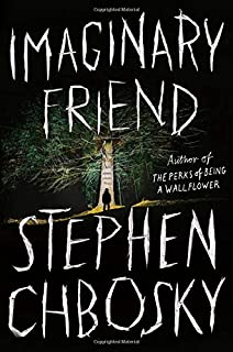 Book Cover: Imaginary Friend