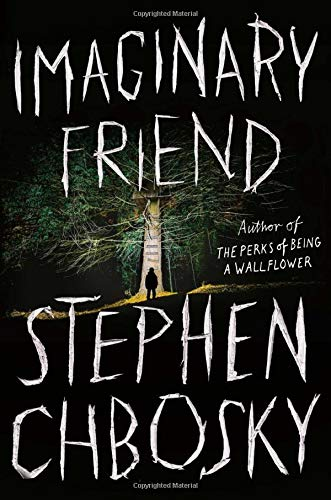 Imaginary Friend by Grand Central Publishing