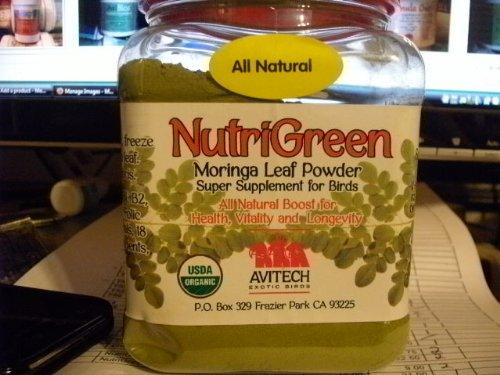 Avitech NutriGreen 4oz