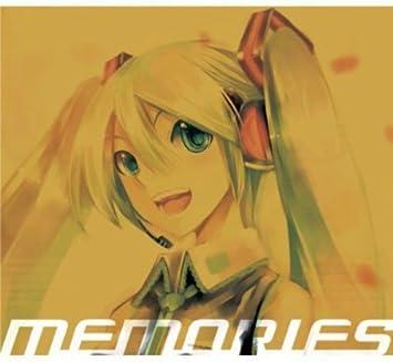 Hatsune Miku Best Memories