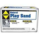 SAKRETE OF NORTH AMERICA 40100301 50 lb Natural Play Sand