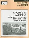 Sports in America, Bob Jacobson, 1414431686