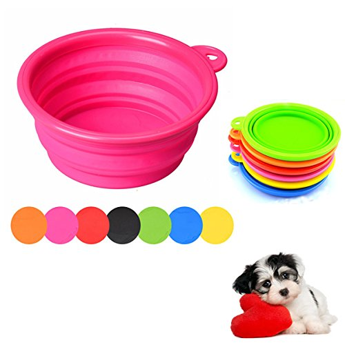 1-Pcs-Collapsible-Pet-Dog-Cat-Travel-Feeding-Bowl-Portable-Silicon-Puppy-Food-Water-Bowl-Dish-8-Colors-Optional