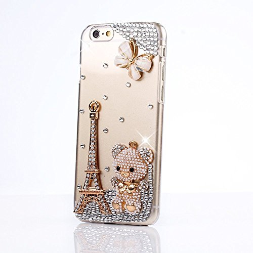 ipod 5 cases with gems - 6