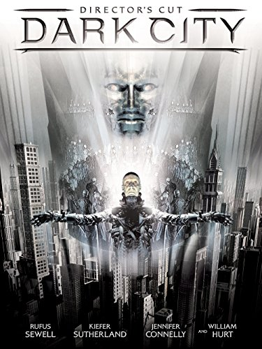 Night City (Director's Cut)