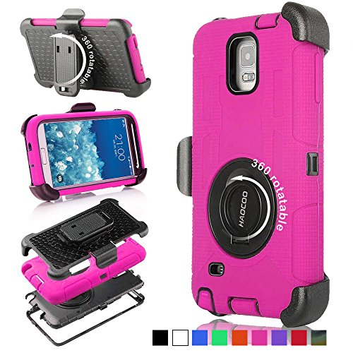Pink Case Clip Holster - 4