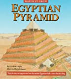 The Egyptian Pyramid, Elizabeth Longley, 078354877X