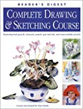 The Complete Drawing and Sketching Course, Stan Smith, 0762103264