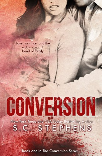 Conversion S C Stephens ebook product image