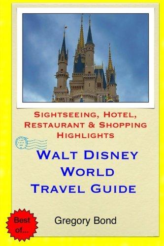 Walt Disney World Travel Guide: Sightseeing, Hotel, Restaurant & Shopping - Shopping Orlando Disney