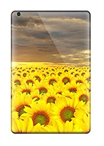 Kastlemane Clyde's Shop Hot 5044098I11826256 High Quality Flower Skin Case Cover Specially Designed For Ipad - Mini