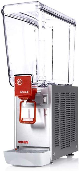UGOLINI Arctic Deluxe 20/1P - Dispensador dispensador y Enfriador ...