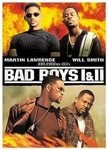 Bad Boys I & II [Import]
