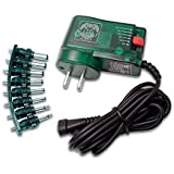 Velleman PSSMV1USA 3-12Vdc Switching Power Supply