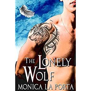 The Lonely Wolf (The Immortals Book 6)
