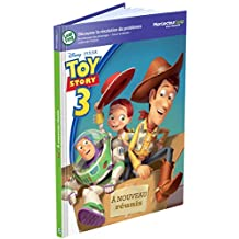 LeapFrog Tag Book: Disney Toy Story 3 (French Version)
