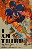 I Am Third, Gale Sayers and Al Silverman, 0670389773