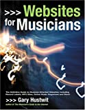 Websites for Musicians, Gary Hustwit, 079359832X