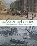 The Annals of London, John Richardson, 0520227956