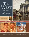 The West in the World 9780073316703