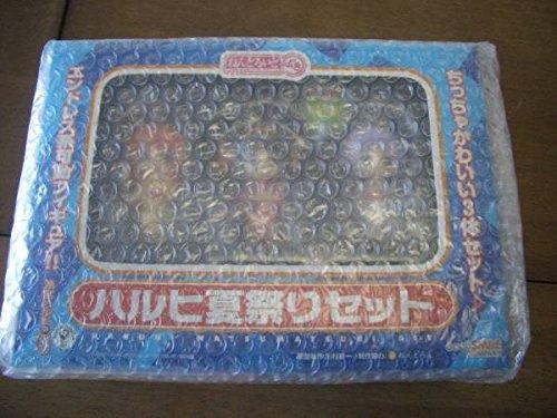 涼宮ハルヒの憂鬱 ねんどろいどぷち夏祭りセットの商品画像